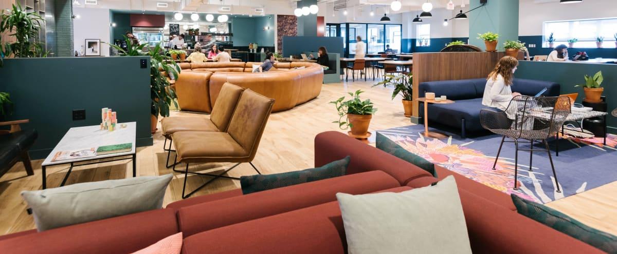 Conveniently located, comfortable lounge space in Cambridge in Cambridge Hero Image in Central Square, Cambridge, MA