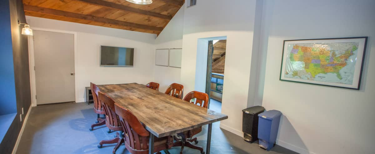 Conference Room in Venice (1 block from Abbot Kinney) in Los Angeles Hero Image in Venice, Los Angeles, CA