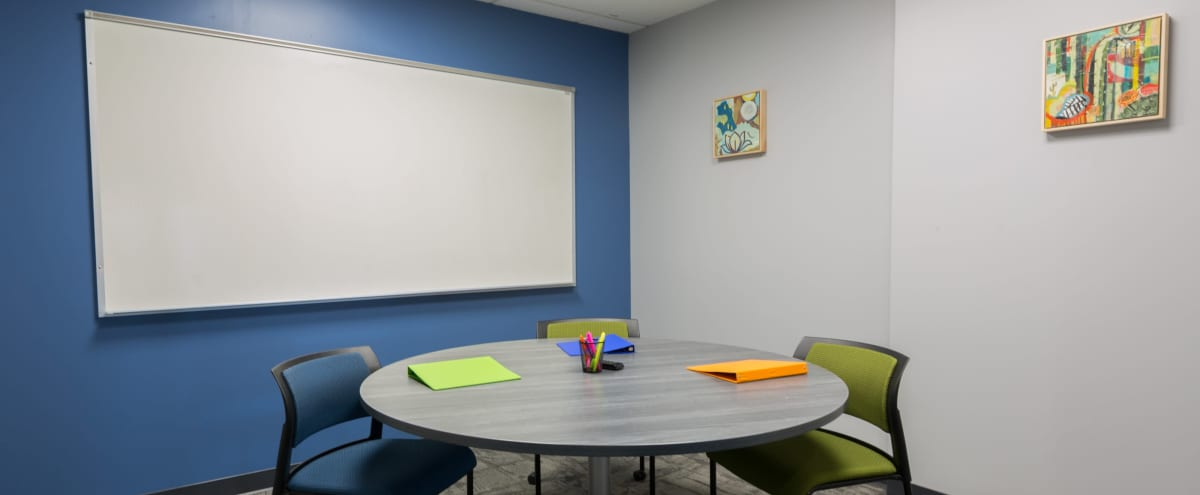 Small Conference Room in The Pruneyard in Campbell Hero Image in Pruneyard / Dry Creek, Campbell, CA