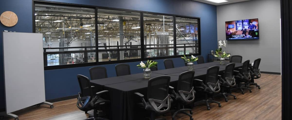 Professional, Multi-purpose Conference Room - Thousand Oaks in Thousand Oaks Hero Image in undefined, Thousand Oaks, CA