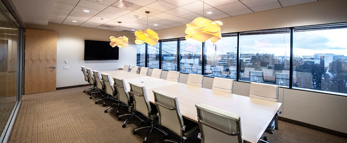 17 Person Conference Room in Manhattan Beach Hero Image in undefined, Manhattan Beach, CA