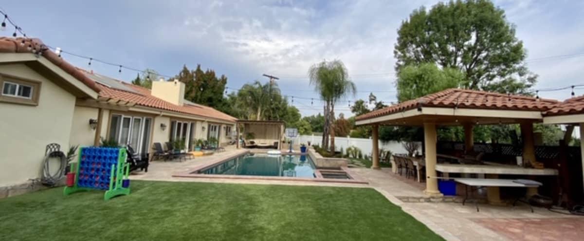 Woodland Hills Luxury Resort in Woodland Hills Hero Image in Tarzana, Woodland Hills, CA