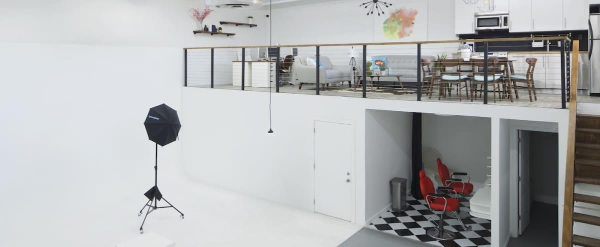 Multi-Level Photo Studio near Wynwood/Downtown Miami in Miami Hero Image in Allapattah, Miami, FL
