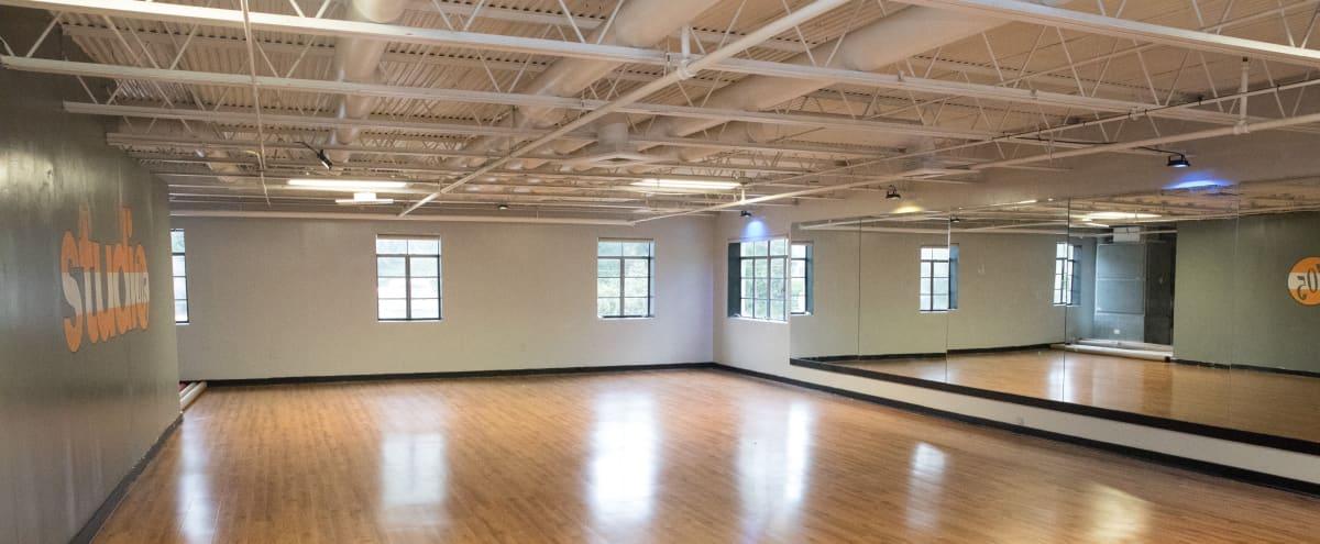 Event Studio Space in SE Atlanta in Atlanta Hero Image in Ormewood Park, Atlanta, GA
