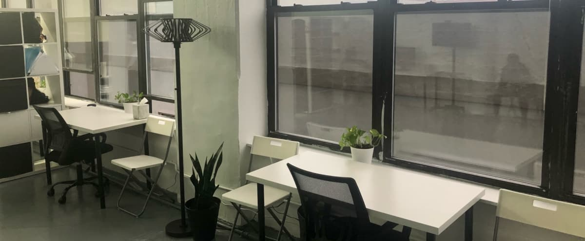 LIC Personal Office Space in Long Island City Hero Image in Long Island City, Long Island City, NY