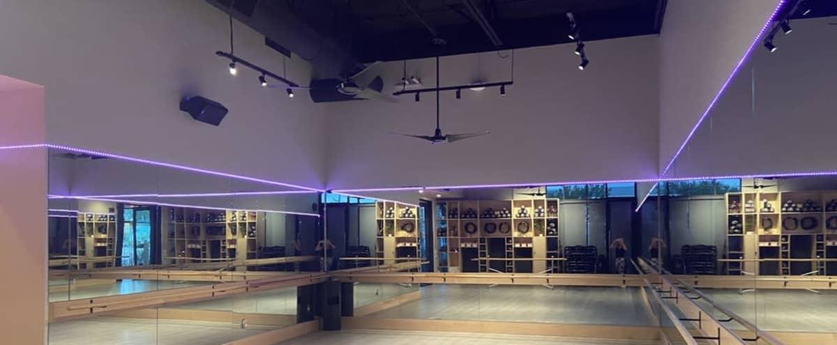Brand New Beautiful Dance Studio in Long Beach Hero Image in undefined, Long Beach, CA