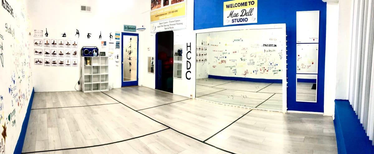Multi Purpose Dance Studio in Downtown San Pedro in San Pedro Hero Image in San Pedro, San Pedro, CA