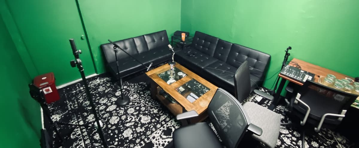 Exclusive Recording Studio/WorkSpace Centrally Located in Fremont Hero Image in Centerville, Fremont, CA