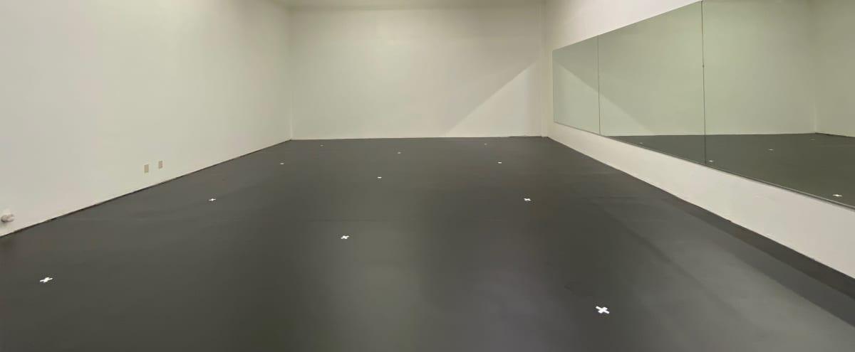Dance/Fitness Studio Space in Torrance Hero Image in undefined, Torrance, CA