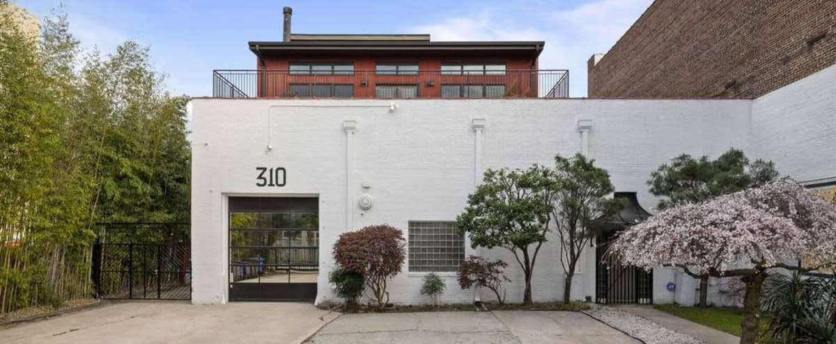 Castleberry Hills Film and Photography Production Studio and Event Space with Rooftop with Rooftop Terrace in Atlanta Hero Image in Downtown Atlanta, Atlanta, GA