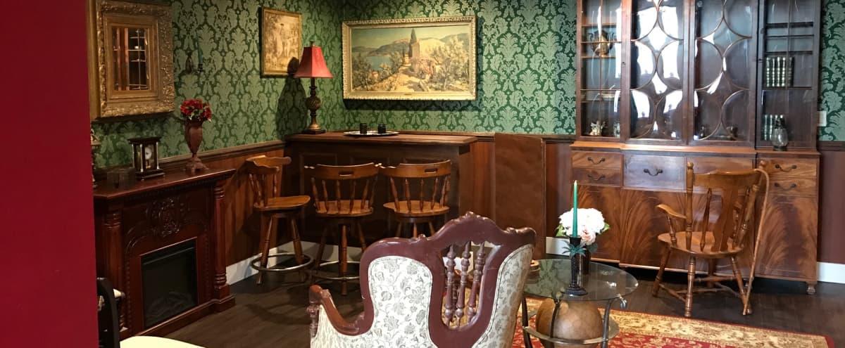 Downtown, exquisite Victorian Lounge, Historic place in miami Hero Image in Downtown Miami, miami, FL