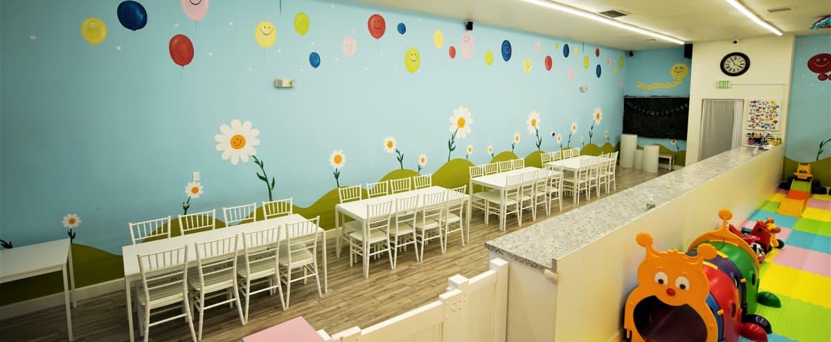 Kids' Playhouse Space in Montrose in montrose Hero Image in Montrose, montrose, CA