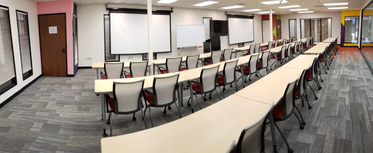 1200 Sq. Ft. Spacious Workshop and Event Room in Santa Clara Hero Image in undefined, Santa Clara, CA