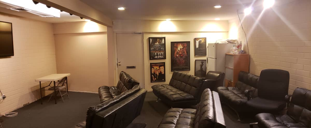 Burbank Studio Great for small meetings, casting, or taping in Burbank Hero Image in undefined, Burbank, CA