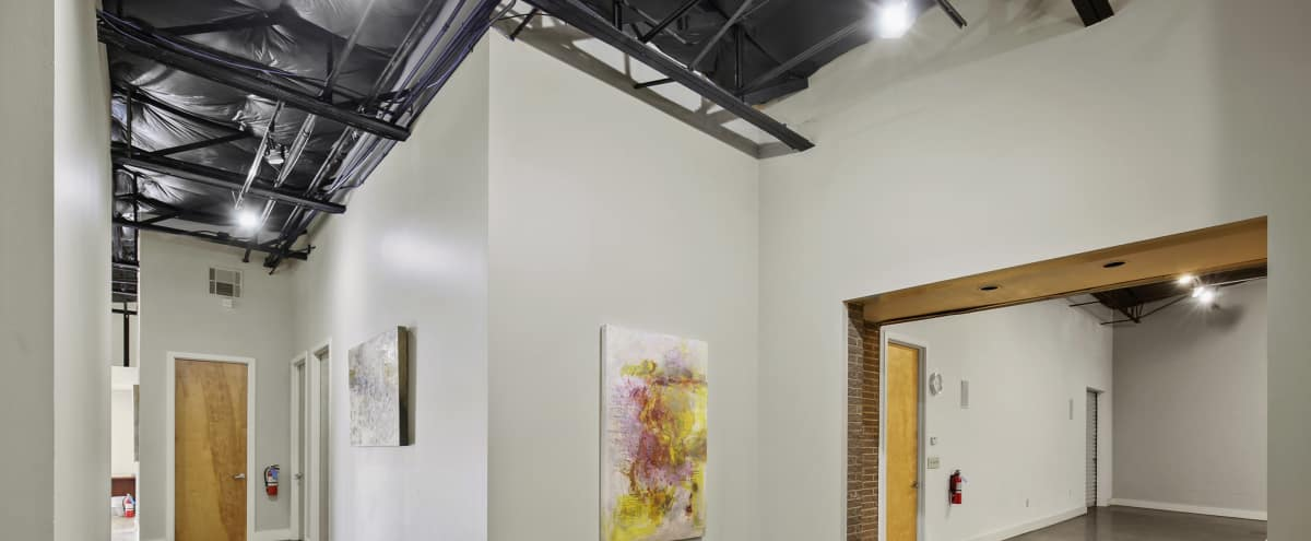 Beautifully finished artistic event and rehearsal space in Dallas Hero Image in undefined, Dallas, TX