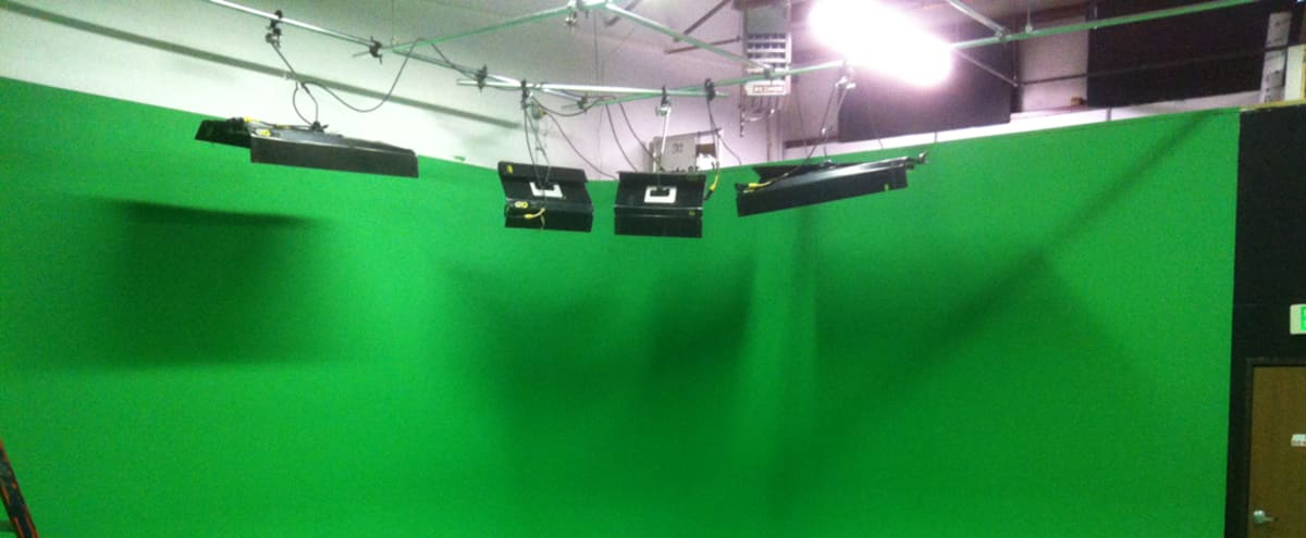 Professional Green Screen Film & Photography Studio in Arvada Hero Image in undefined, Arvada, CO