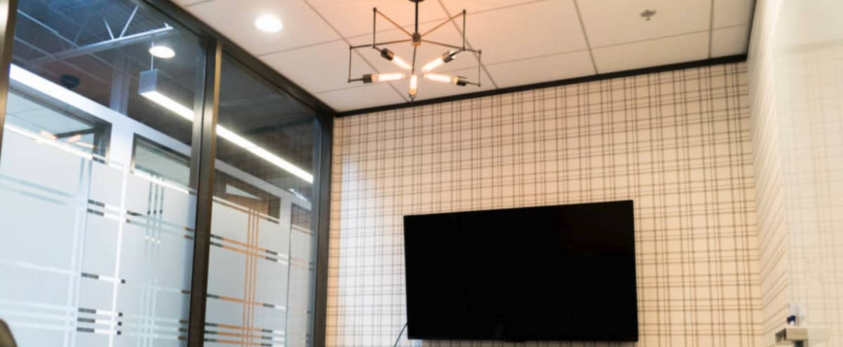 Beautiful Meeting Room - Fantastic Amenities in Houston Hero Image in Southwest Houston, Houston, TX