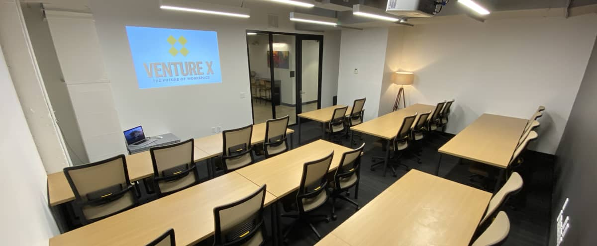 Convertible Classroom for 22 in Downtown in Orlando Hero Image in Northeast Orlando, Orlando, FL