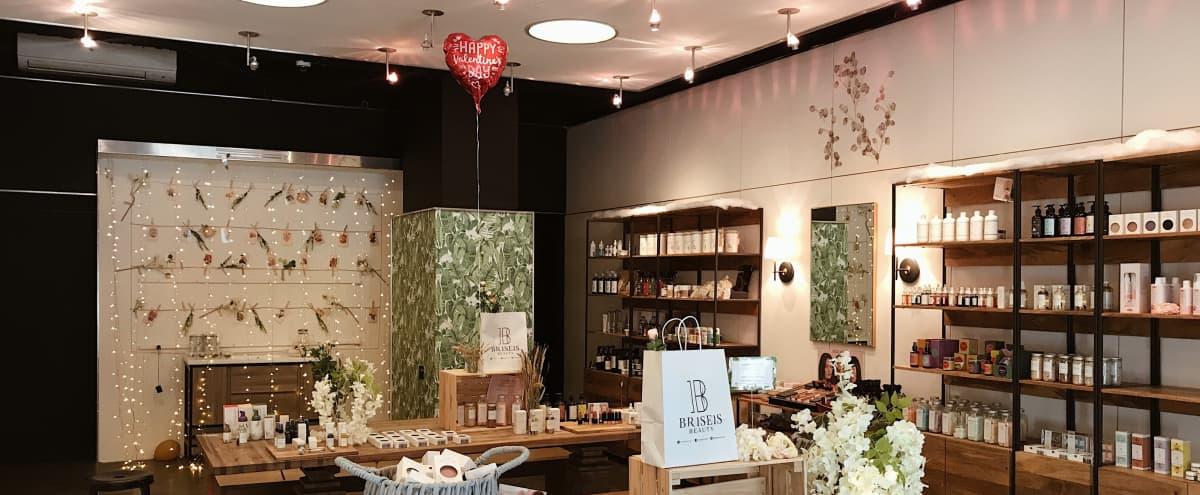 Premium Spacious Beauty Store in Soho, Manhattan in New York Hero Image in NoHo, New York, NY
