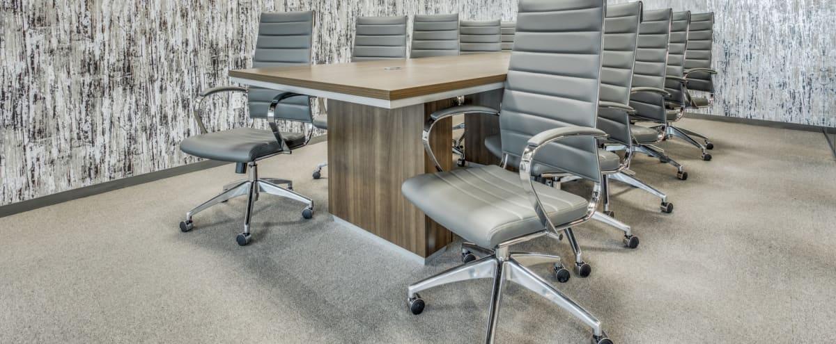 Bright & Modern Boardroom - 10 People - Plano, TX in Plano Hero Image in undefined, Plano, TX