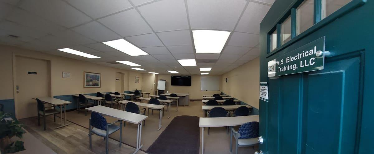 Ellicott City Full Service Class/Training Room in Ellicott City Hero Image in undefined, Ellicott City, MD