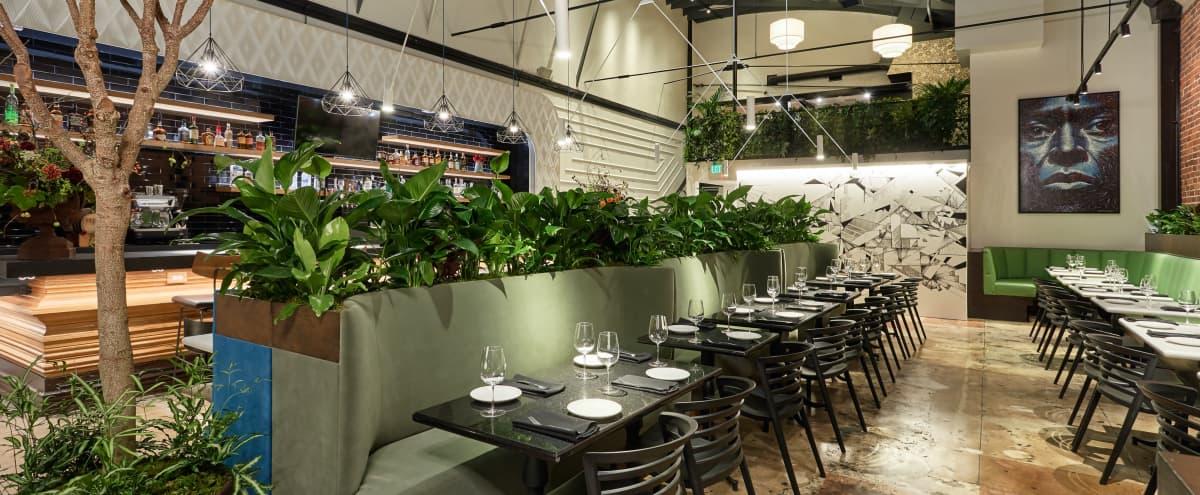 Spacious Historic Westwood Village Restaurant in Los Angeles Hero Image in Westwood, Los Angeles, CA