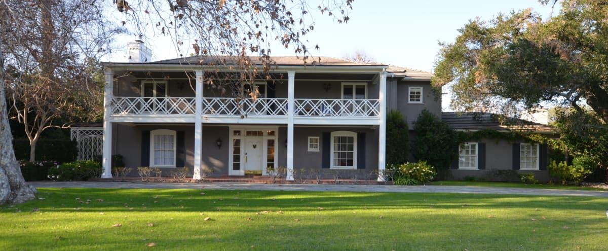 Pasadena Colonial Style Estate in Pasadena Hero Image in undefined, Pasadena, CA