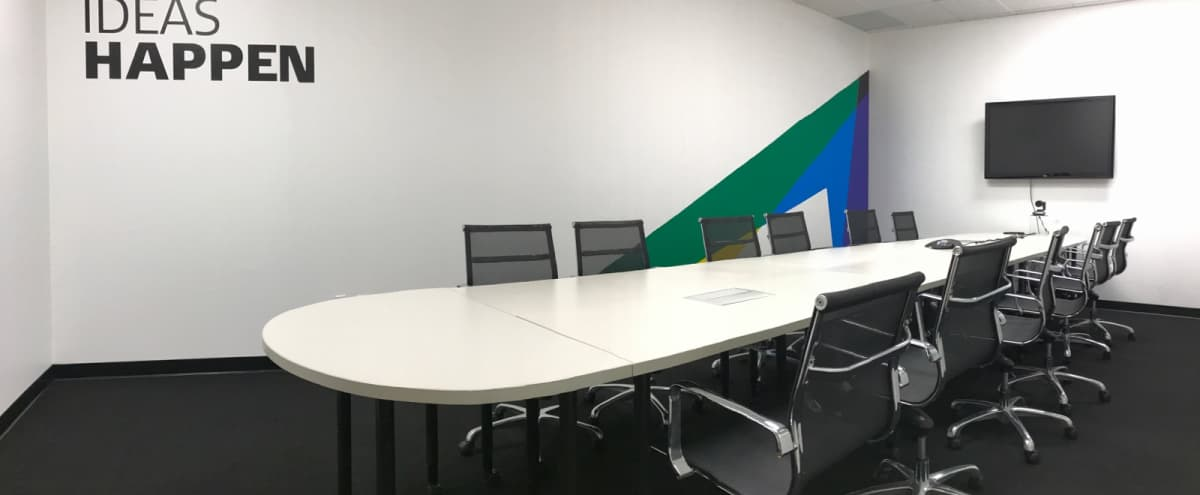 Modern Entrepreneurial Sunnyvale Spaces: The Boardroom in Sunnyvale Hero Image in undefined, Sunnyvale, CA