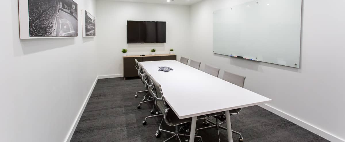 Premium Conference Room In the Heart of the Loop in Chicago Hero Image in The Loop, Chicago, IL
