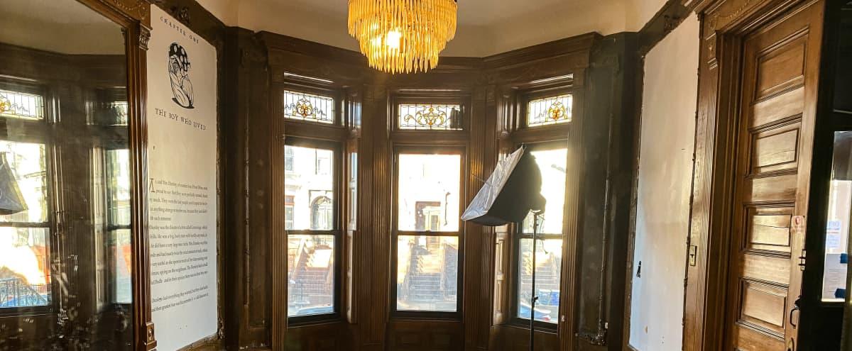 One Bedroom Suite in Historic, Crown Heights Brownstone in BROOKLYN Hero Image in Crown Heights, BROOKLYN, NY