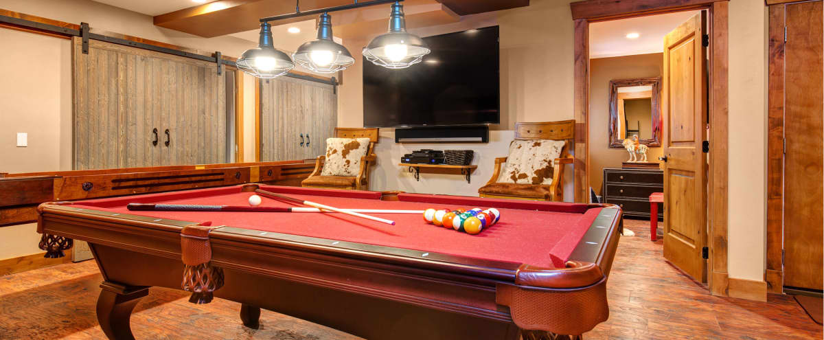 Beautifully Remodeled Luxury Historical Home in Park City Hero Image in undefined, Park City, UT