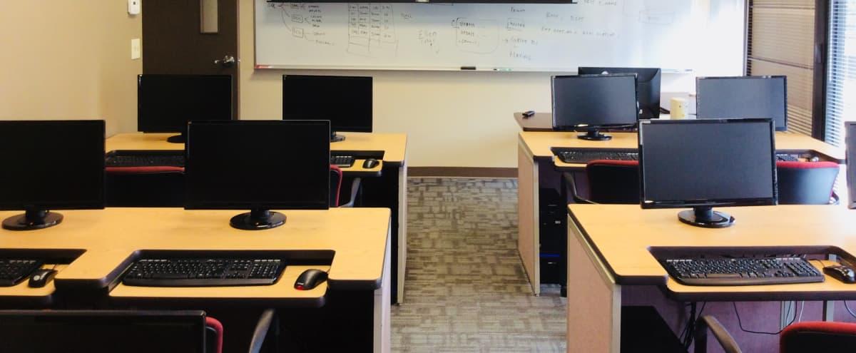 Computer Classroom in Atlanta Hero Image in undefined, Atlanta, GA