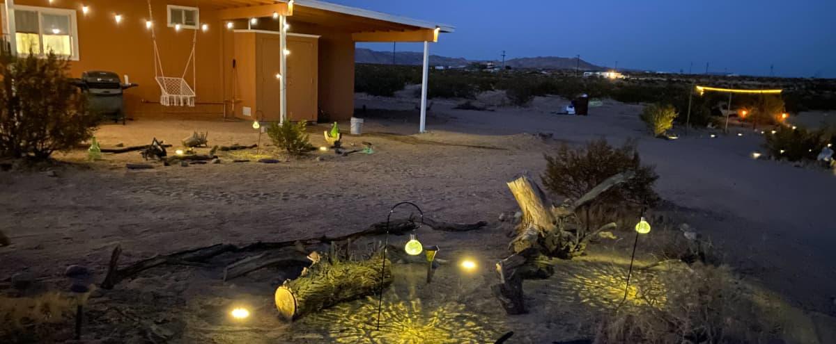 Unique space in the High Desert in Twentynine Palms Hero Image in undefined, Twentynine Palms, CA