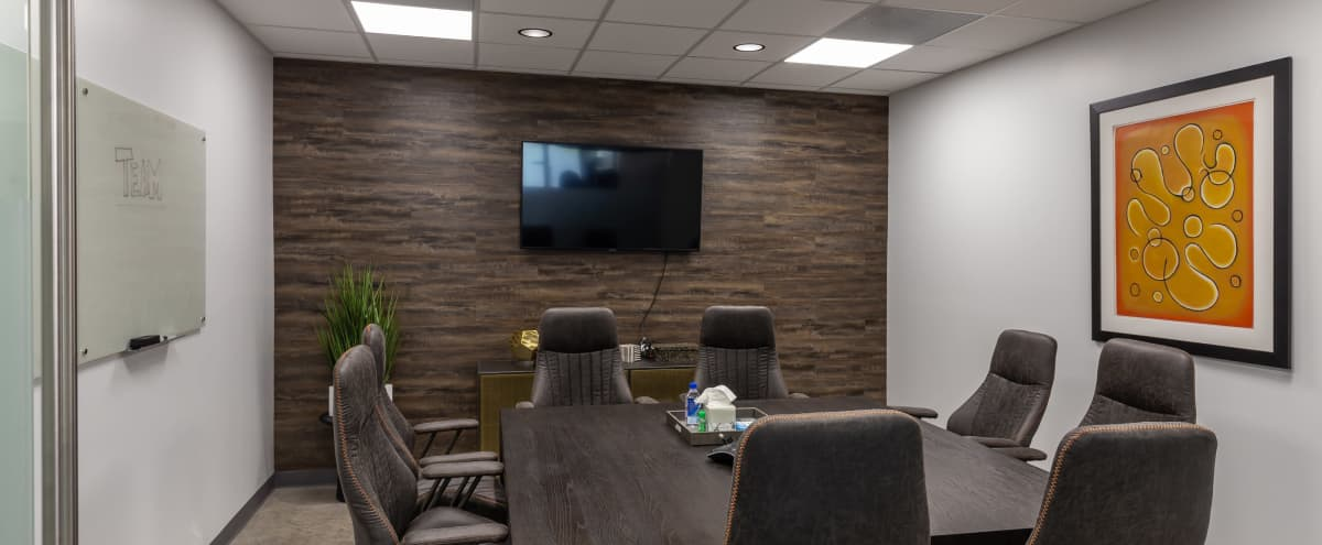 Fully Equipped Executive Boardroom in Lafayette in Lafayette Hero Image in Moraga Blvd, Lafayette, CA