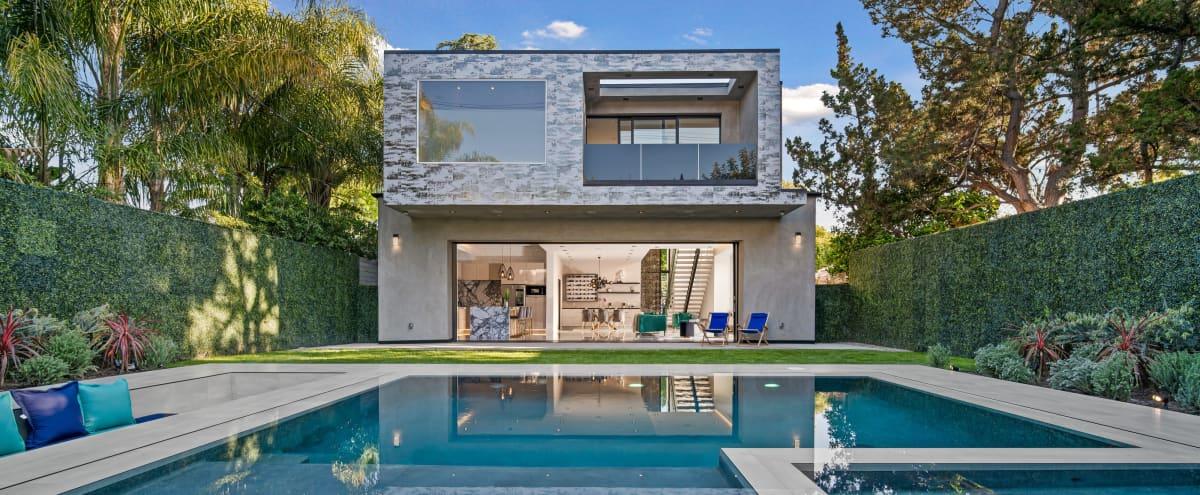 luxury villa Hideaway in North Hollywood Hero Image in Toluca Lake, North Hollywood, CA