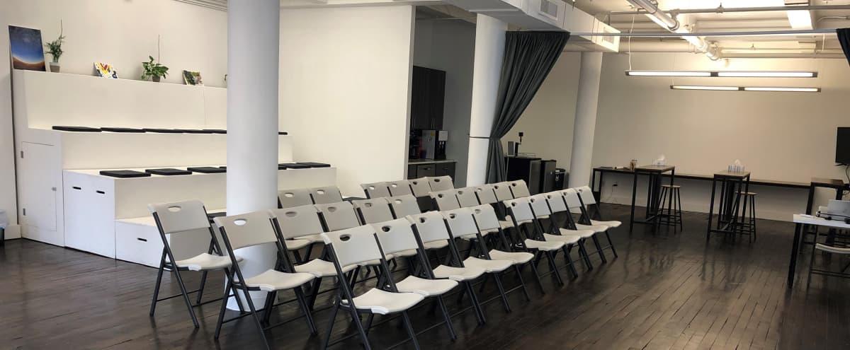 Flatiron multi-purpose space in New York Hero Image in Midtown Manhattan, New York, NY