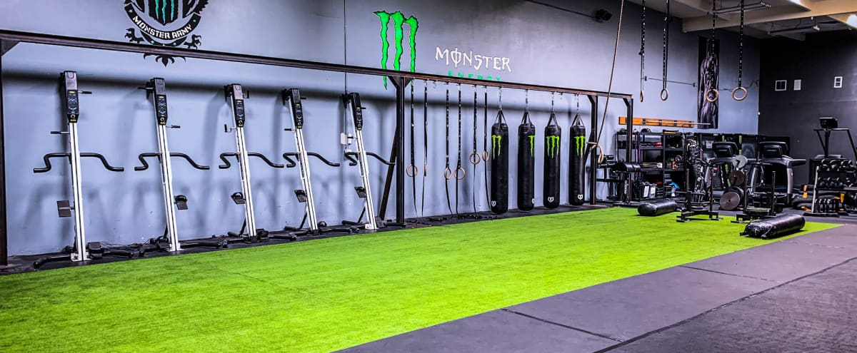 Perfect Training Facility for All Your Photo Shoots in Irvine Hero Image in Irvine Business Complex, Irvine, CA