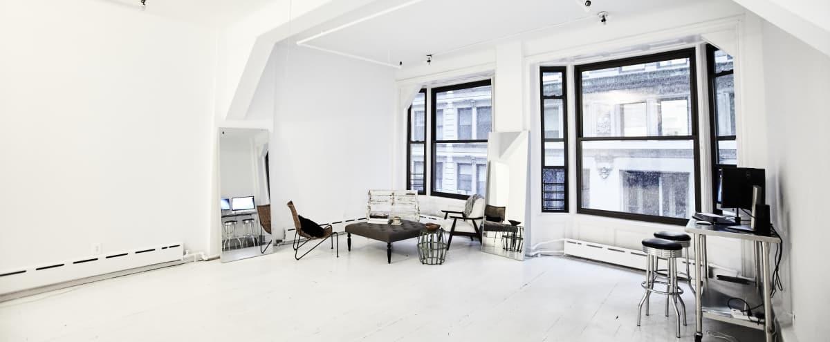Maiden Lane Photo Studio in new york Hero Image in Financial District, new york, NY