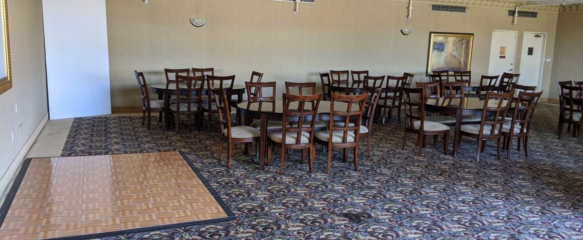 Spacious Event Hall w/ Table + Chairs - San Mateo in San Mateo Hero Image in Sugarloaf, San Mateo, CA
