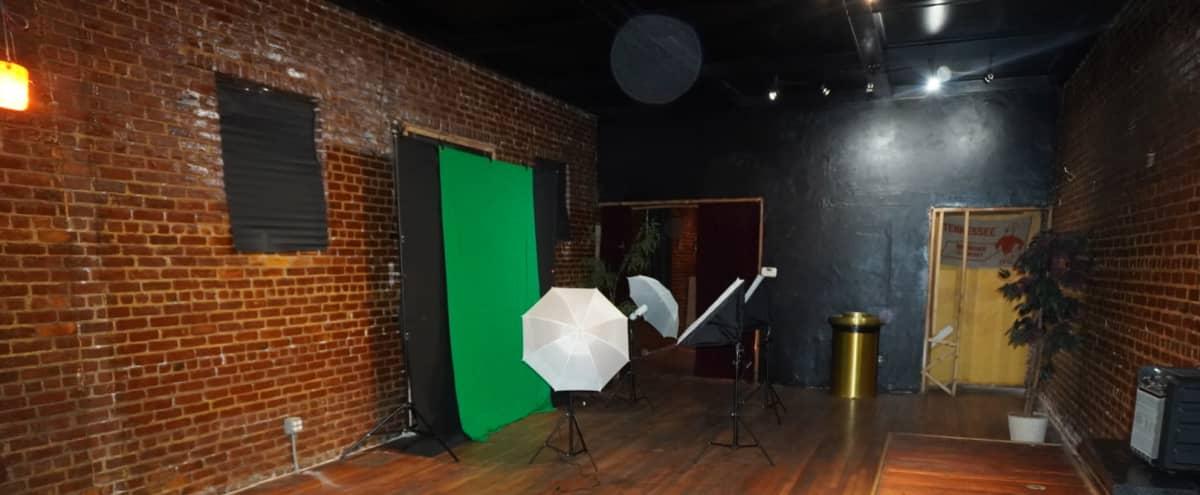 Spacious Urban Studio Space in Boston Hero Image in Mattapan, Boston, MA