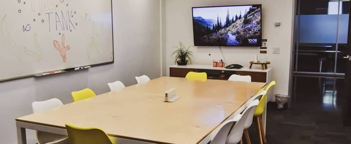 'Out-of-the-Box', Creative Meeting Space, Perfect for Brainstorming in Phoenix Hero Image in Indianola Place, Phoenix, AZ