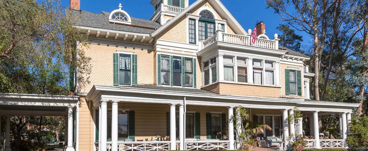 Victorian Style Home in Altadena Hero Image in undefined, Altadena, CA