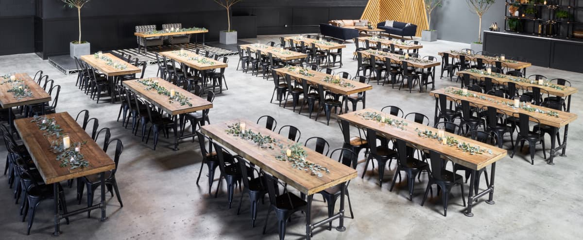 West Side Event Space in Stunning Creative Warehouse in Culver City Hero Image in Culver City, Culver City, CA