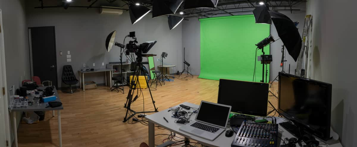 TV Studio Walking Distance to MIT, Harvard, Kendall Square & Boston in Cambridge Hero Image in Wellington-Harrington, Cambridge, MA