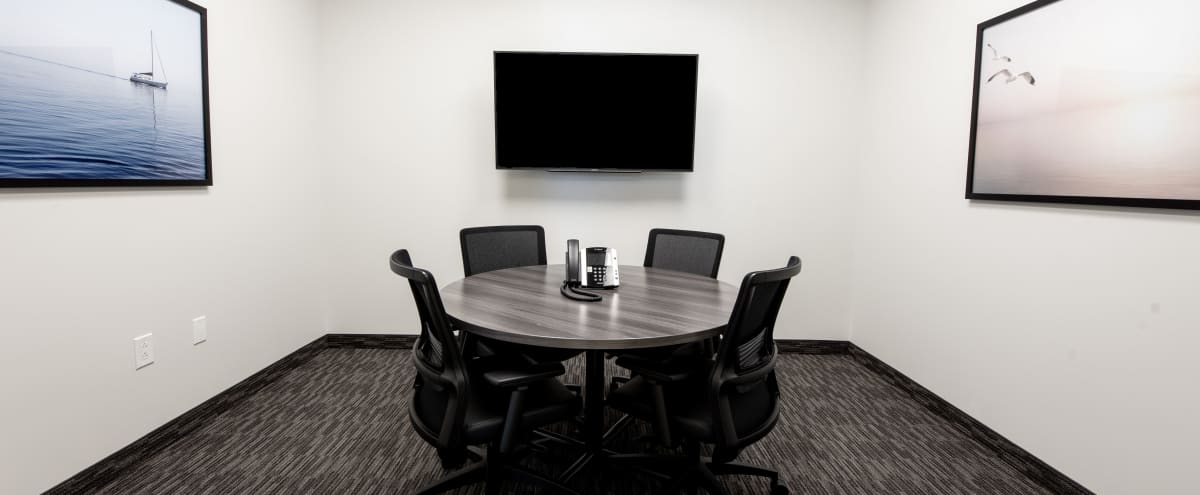 4 Person Meeting Room in Plano Hero Image in undefined, Plano, TX