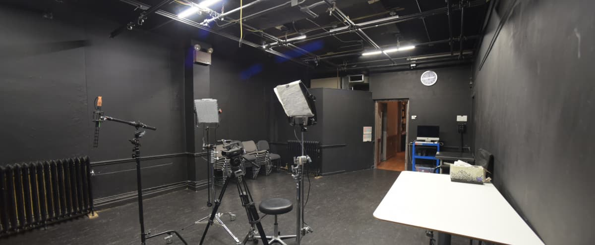 Professional Studio and Meeting Space in New York Hero Image in Midtown, New York, NY