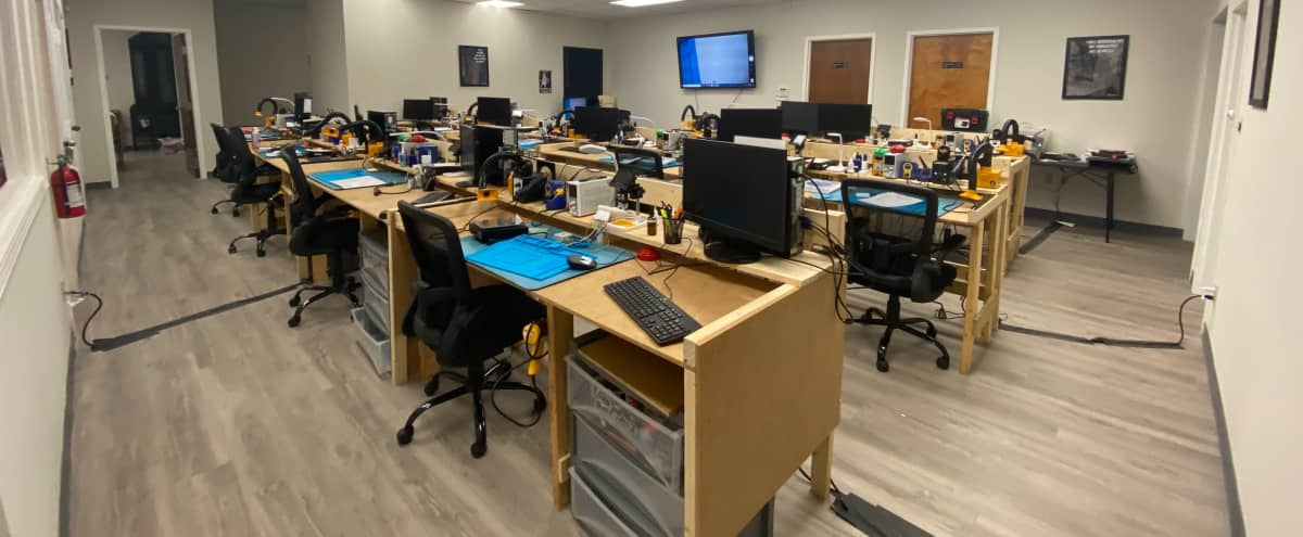 Training Space in NORCROSS Hero Image in undefined, NORCROSS, GA