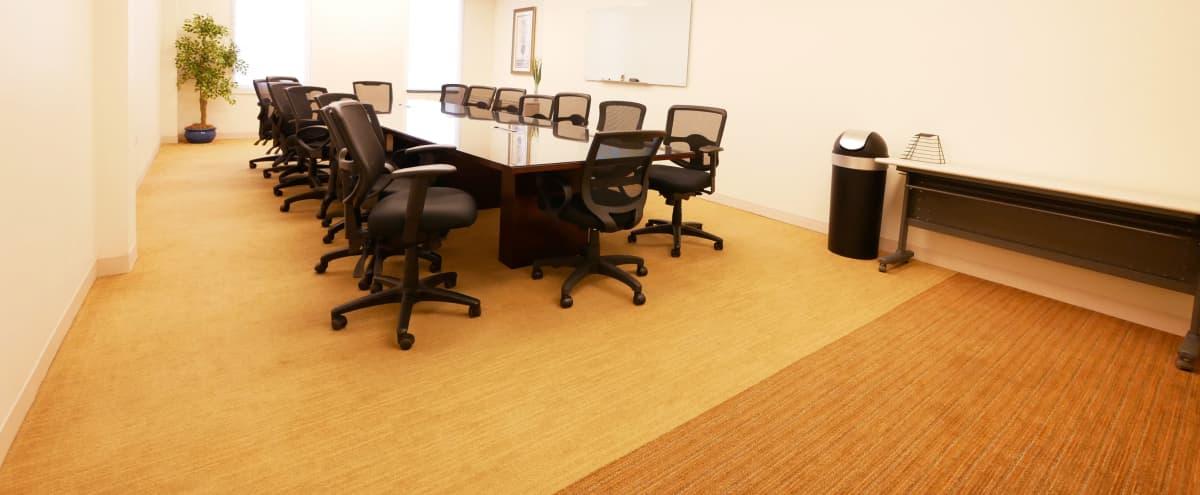 Boardroom w/ Screen, Handicap & 24/7 access! in Rolling Meadows Hero Image in undefined, Rolling Meadows, IL