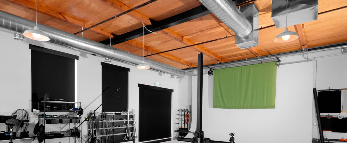 Fully Equipped, Spacious, Commercial Photography + Video Studio in Downtown Denver in Denver Hero Image in Baker, Denver, CO