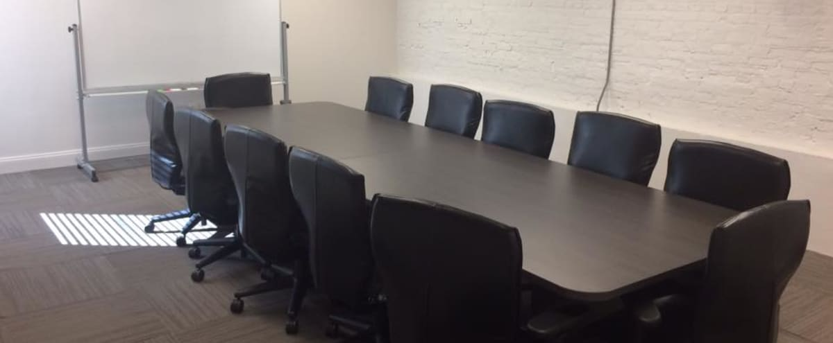 Large Conference Room for 12 in Newnan Hero Image in undefined, Newnan, GA